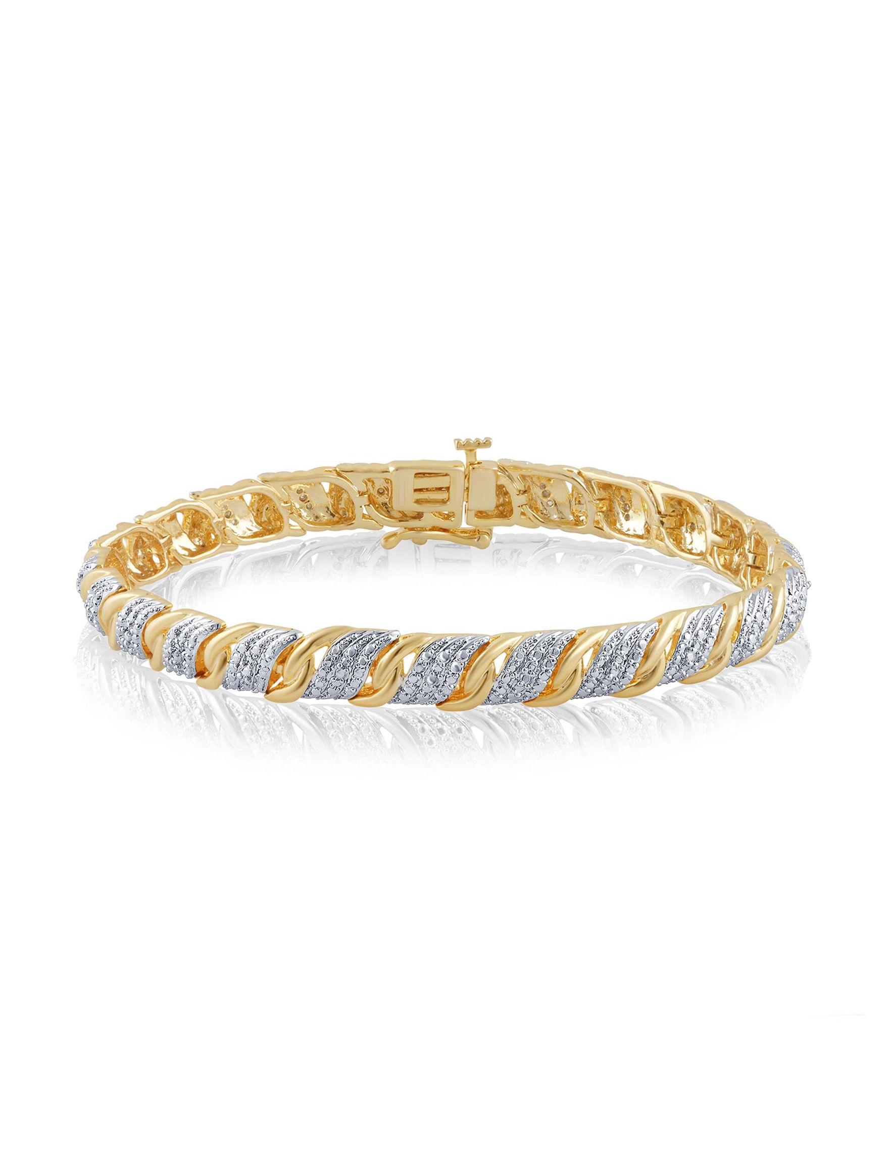 Yellow Fine Jewelry
