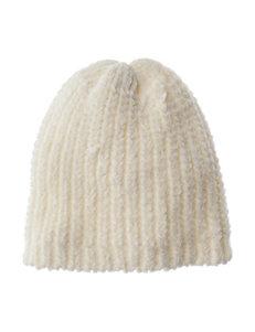 David & Young Ivory Hats & Headwear