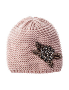 David & Young Pink Hats & Headwear