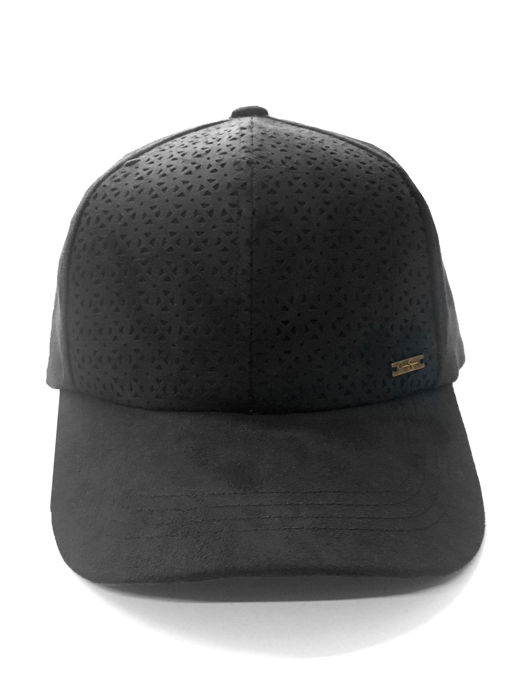 Jessica Simpson Black Hats & Headwear