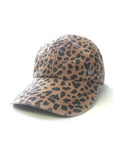 Jessica Simpson Animal Print Hats & Headwear