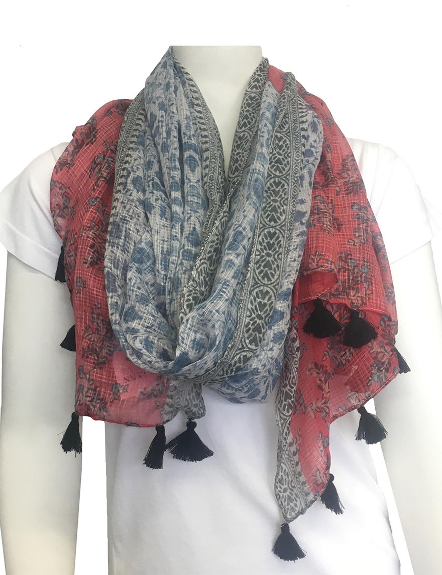 Jessica Simpson Multi Scarves & Wraps