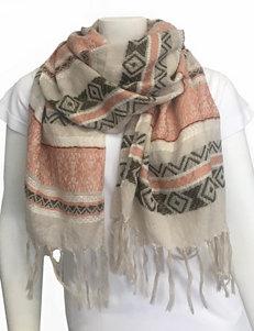 Jessica Simpson Beige Scarves & Wraps