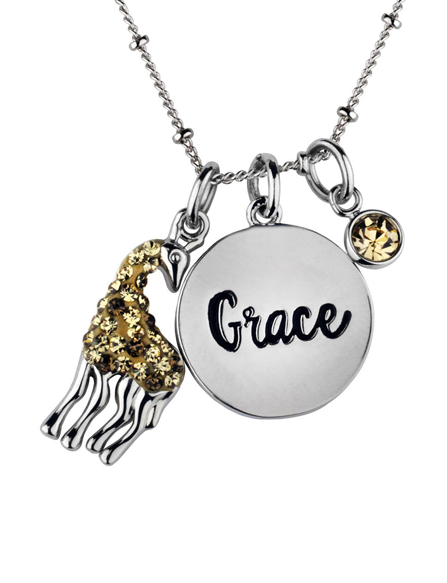 Sunstone Miscellaneous Necklaces & Pendants Fine Jewelry
