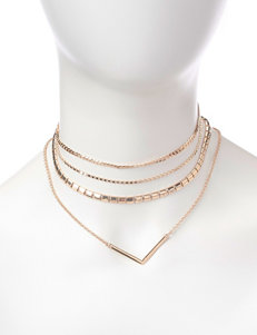 Hannah Gold Necklaces & Pendants Fashion Jewelry