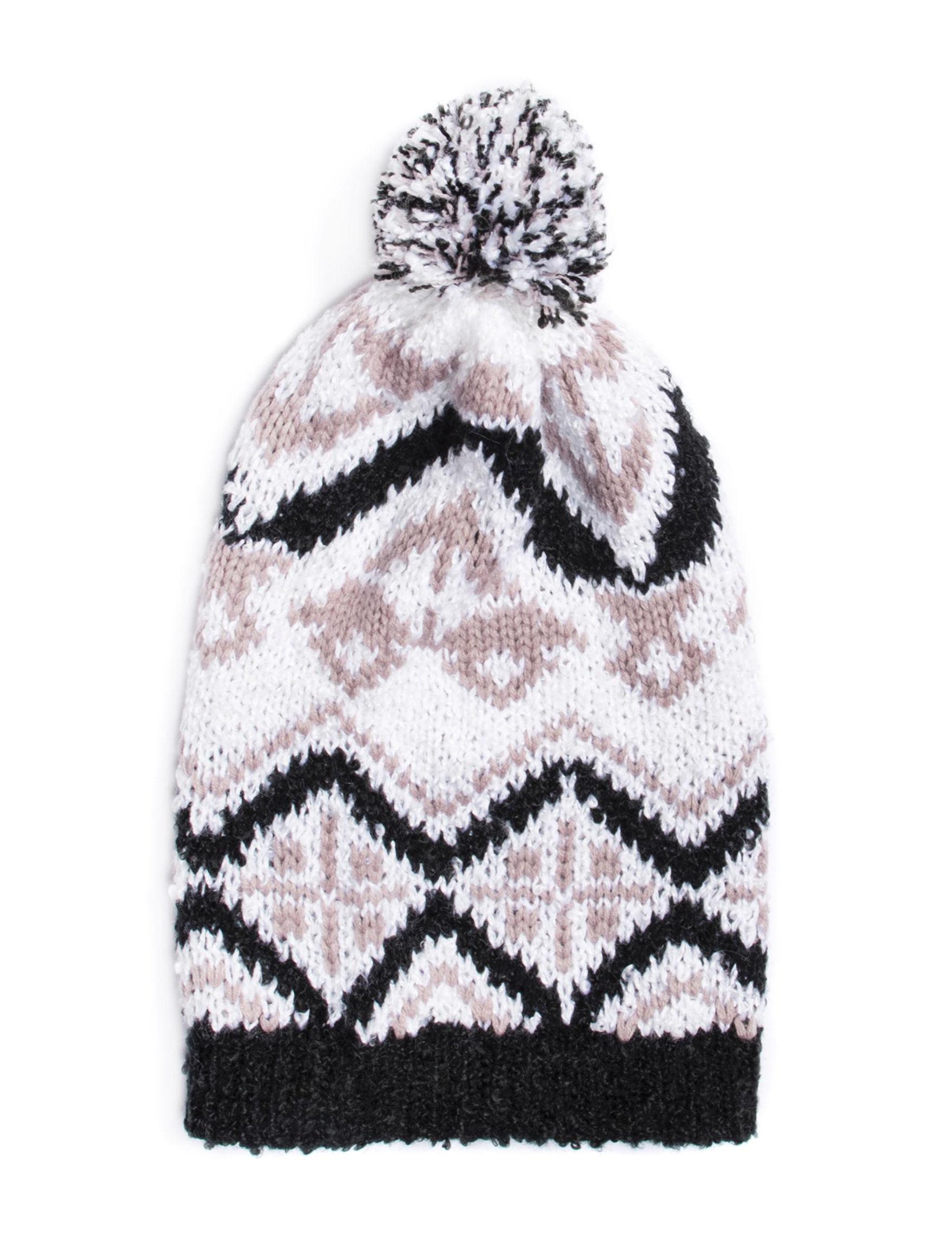 Muk Luks Vanilla Hats & Headwear
