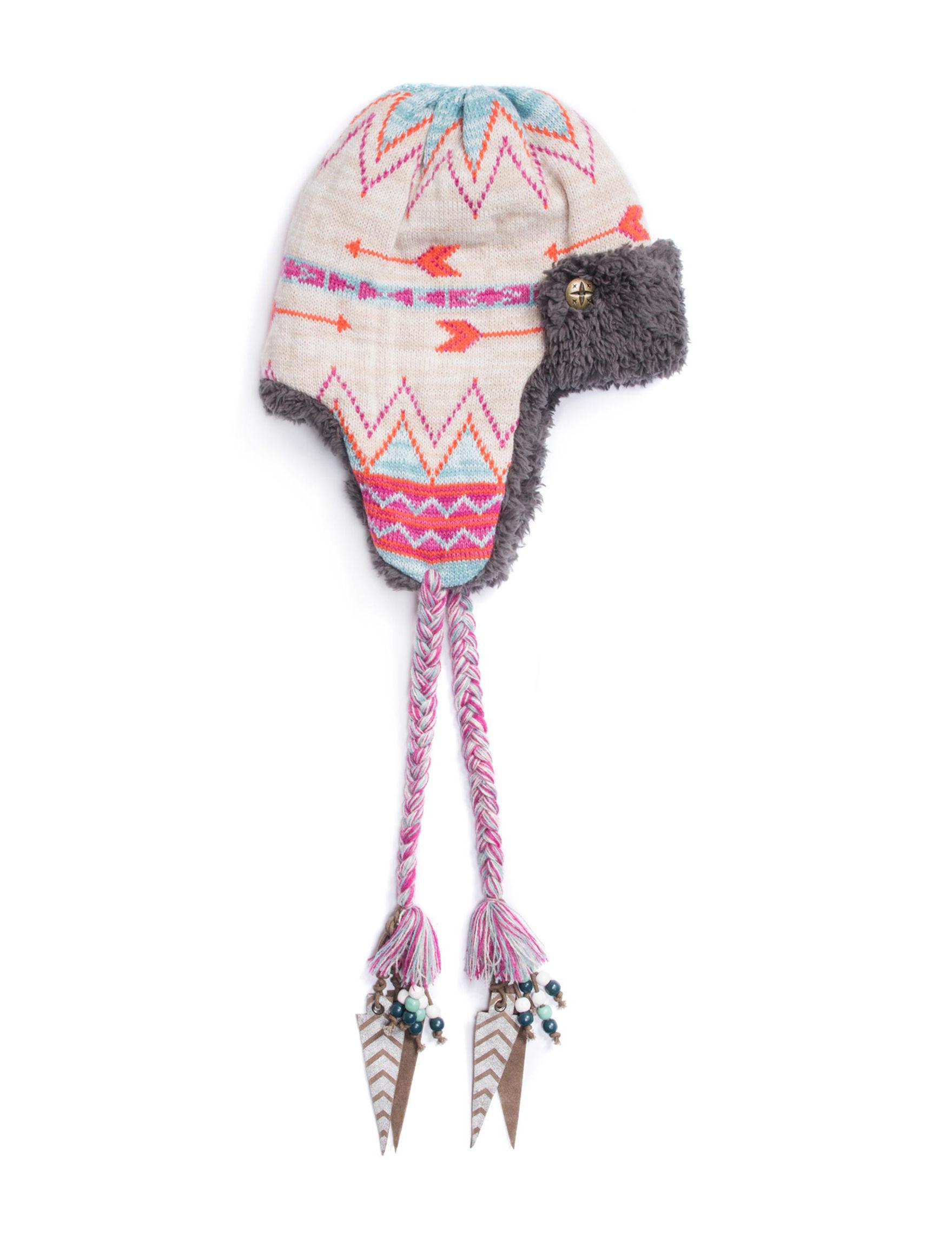 Muk Luks Pearl Hats & Headwear