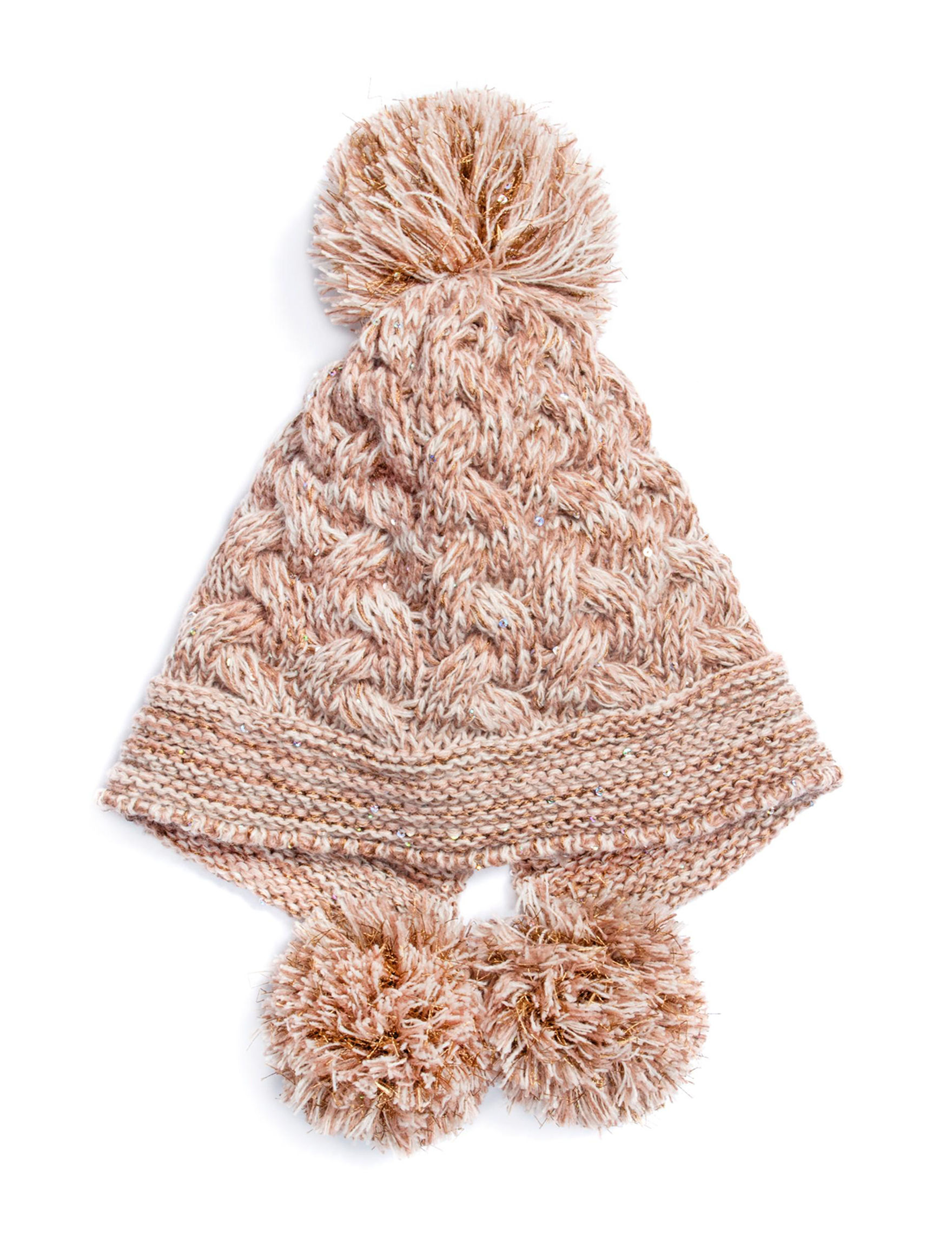 Muk Luks Blush Hats & Headwear