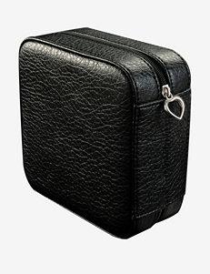 Mele & Co. Dana Faux Leather Jewelry Box