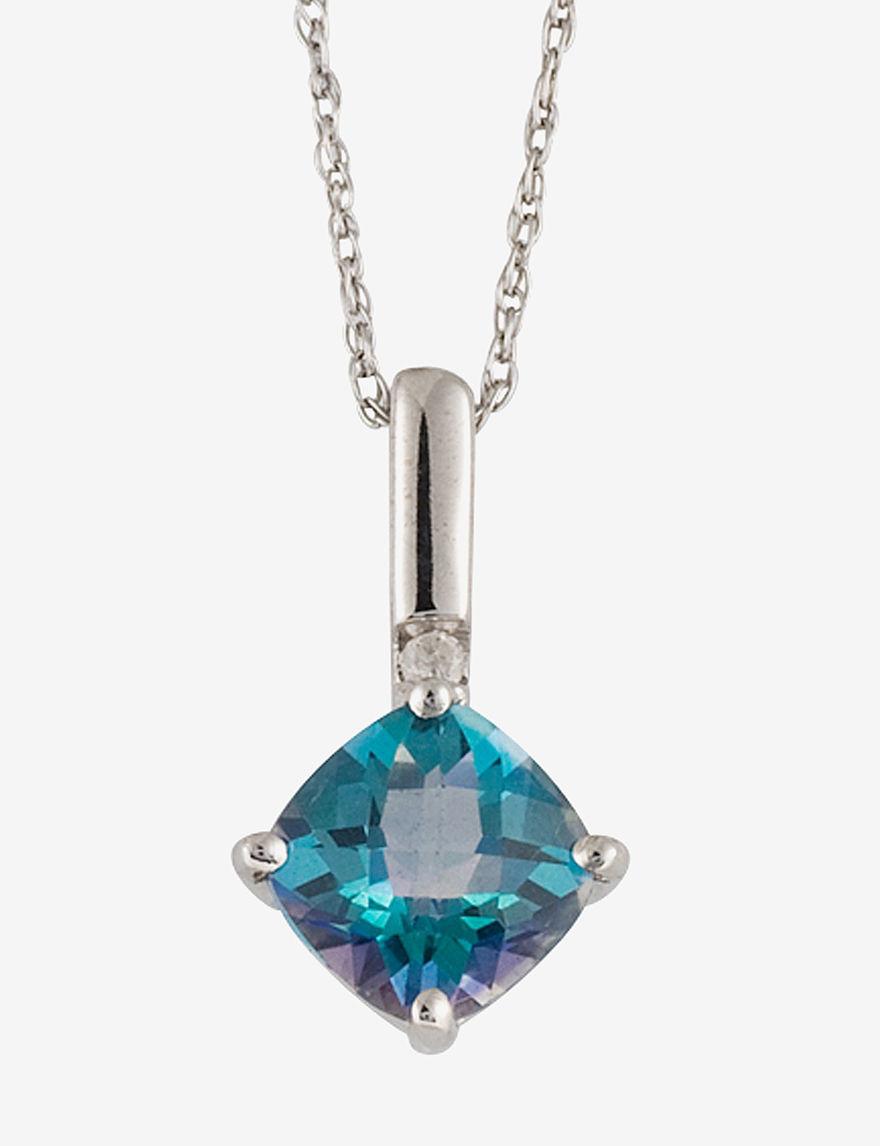 Marsala  Necklaces & Pendants Fine Jewelry