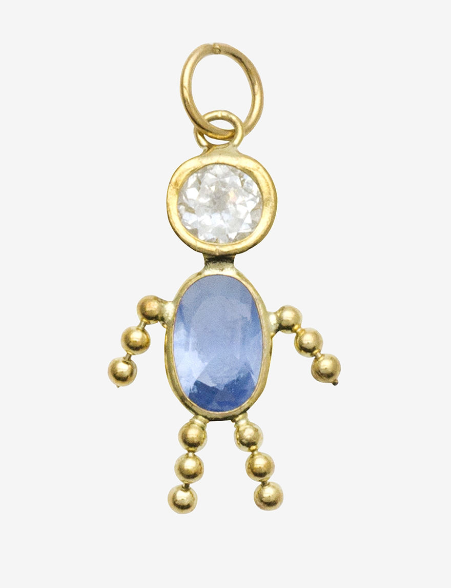 Marsala  Charms Fine Jewelry