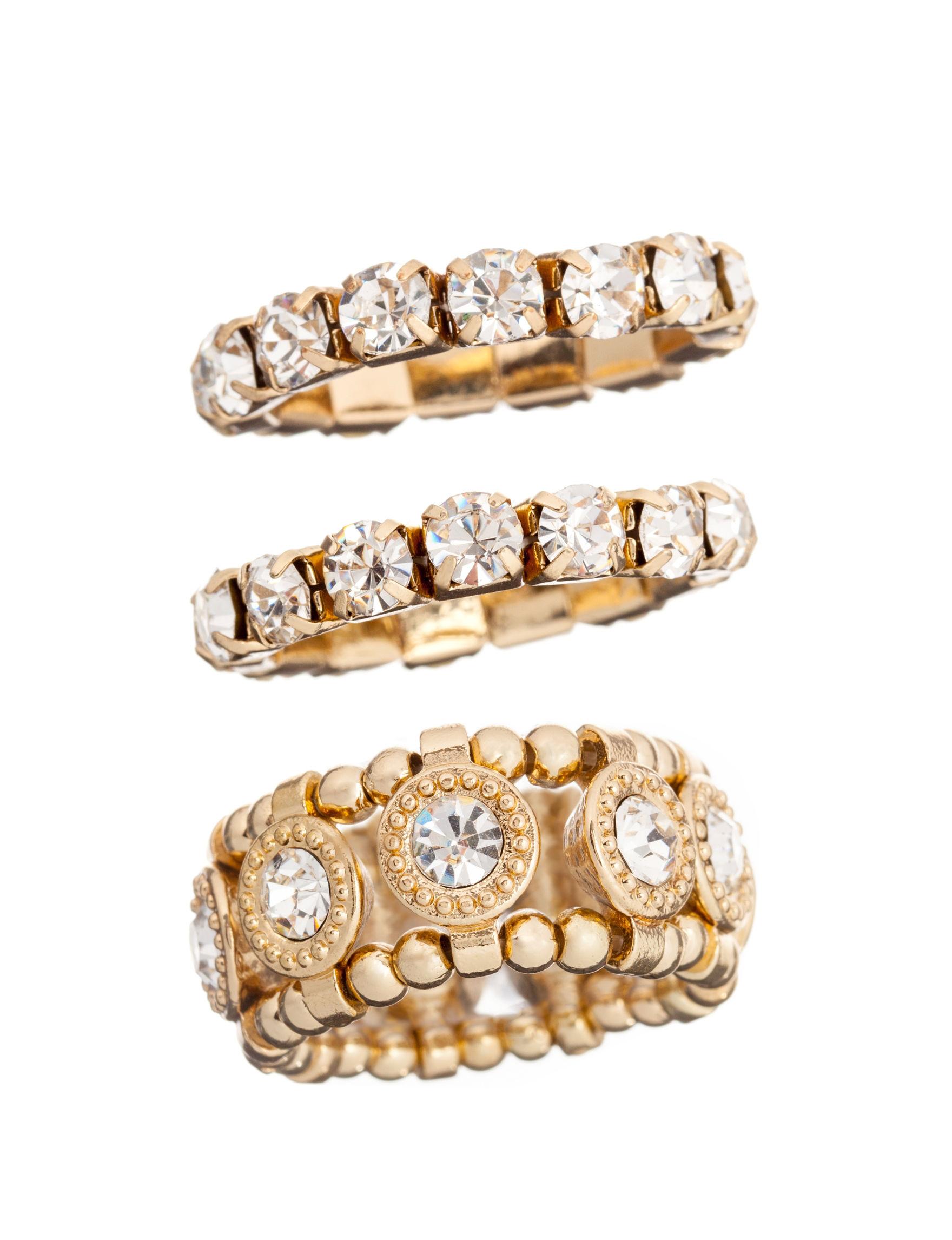 Signature Studio  Rings Fashion Jewelry