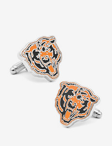 Cufflinks Vintage Chicago Bears Cufflinks