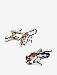 Cufflinks Denver Broncos Cufflinks