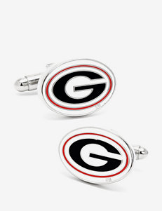 Cufflinks Georgia Bulldogs Cufflinks