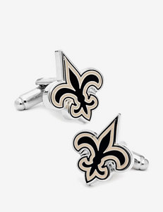 Cufflinks New Orleans Saints Cufflinks