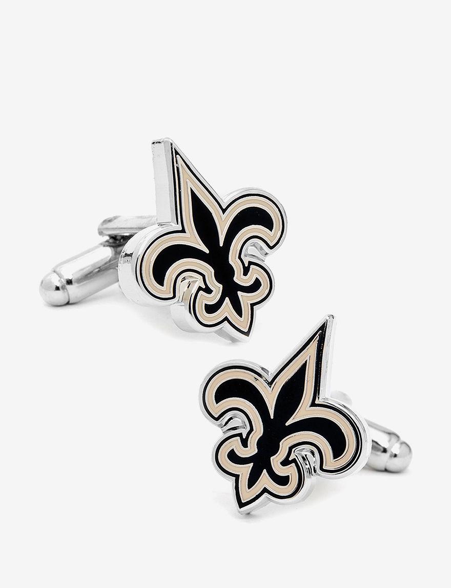 Cufflinks  Cufflinks Fine Jewelry NFL