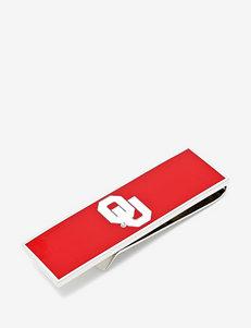 Cufflinks Oklahoma Sooners Money Clip