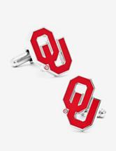 Cufflinks Oklahoma Sooners Cufflinks