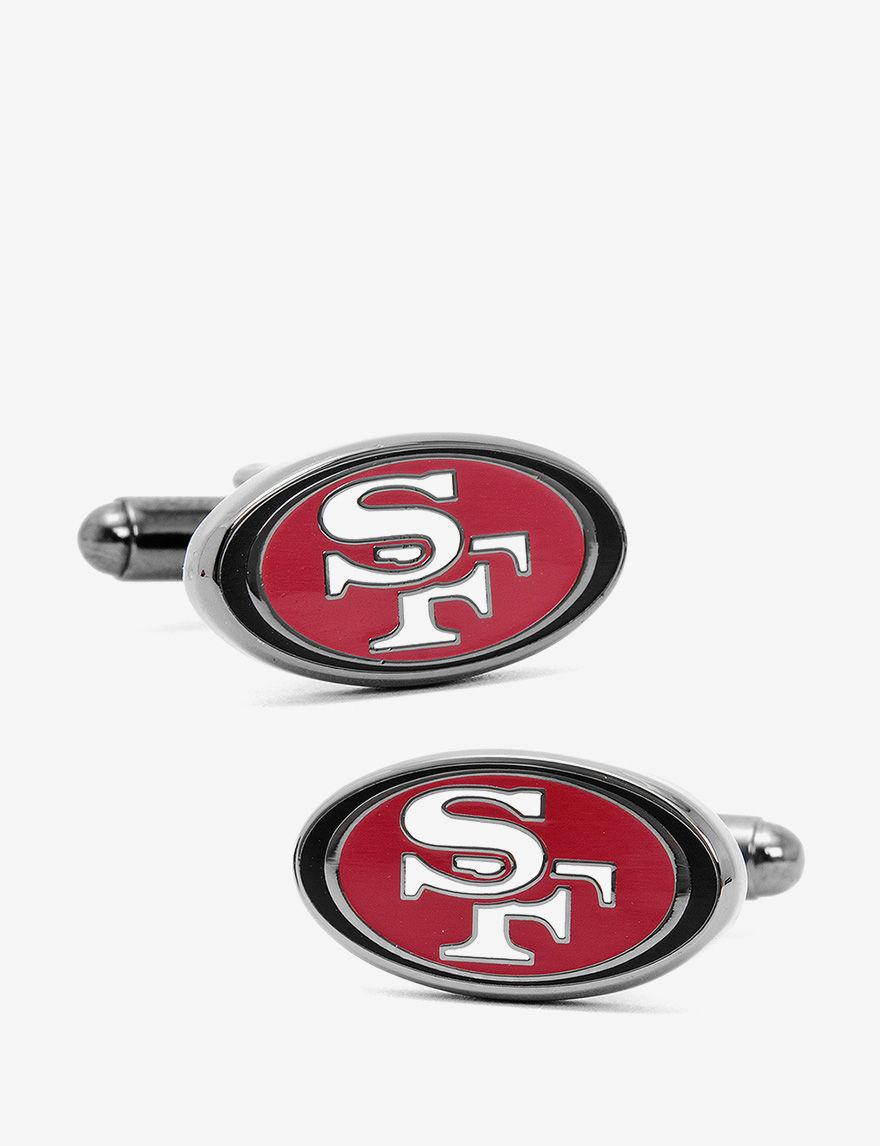 Cufflinks  Cufflinks Necklaces & Pendants Fine Jewelry NFL