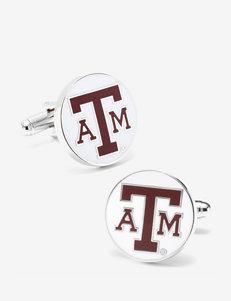 Cufflinks Texas A&M Aggies Cufflinks