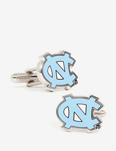 Cufflinks North Carolina Tar Heels Cufflinks