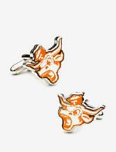Cufflinks Vintage Texas Longhorns Cufflinks