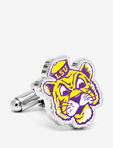 Cufflinks Vintage LSU Tigers Cufflinks
