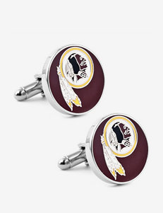 Cufflinks Washington Redskins Cufflinks