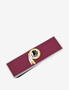 Cufflinks Washington Redskins Money Clip