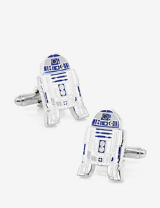 Cufflinks Star Wars R2D2 Cufflinks
