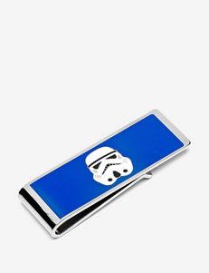 Cufflinks Star Wars Storm Trooper Money Clip
