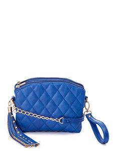 Signature Studio Quilted Mini Crossbody Handbag