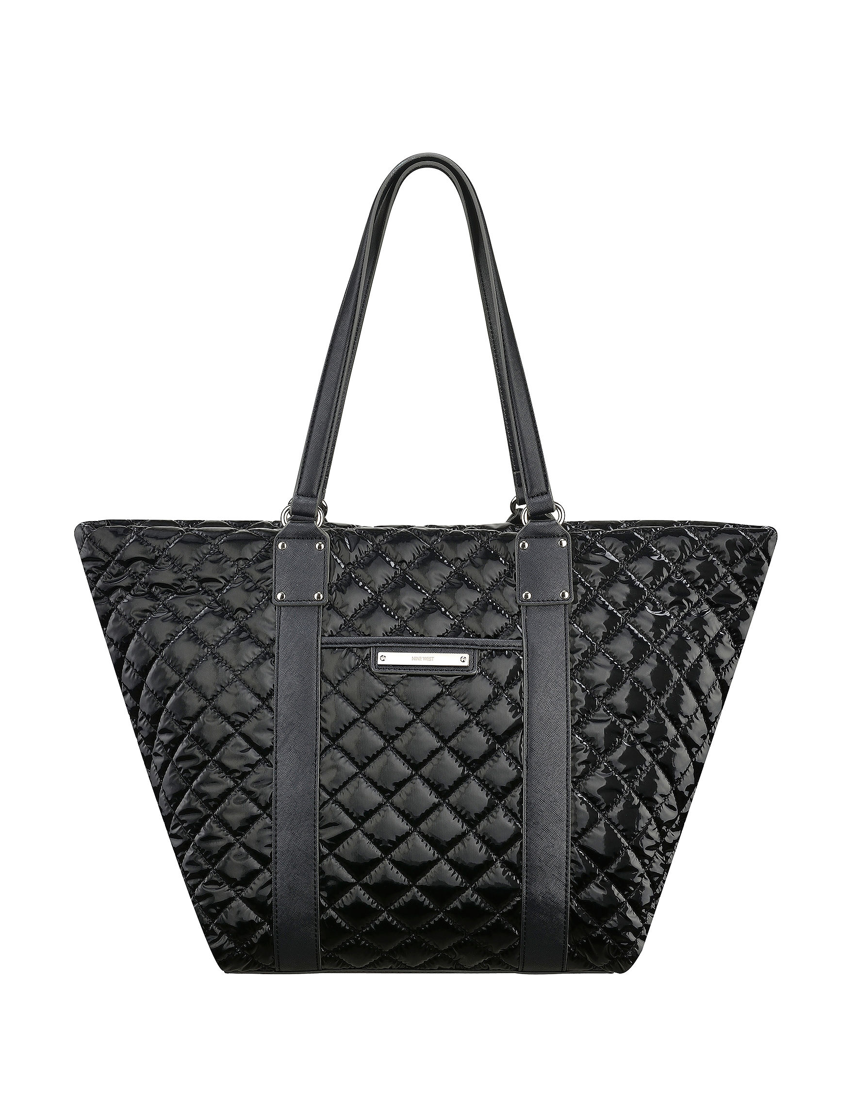 Nine West Spaces Between Tote Handbag