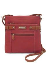Koltov Sally Hunter Crossbody Handbag
