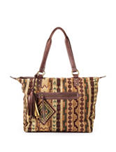 Izzy Stevie Tote Handbag