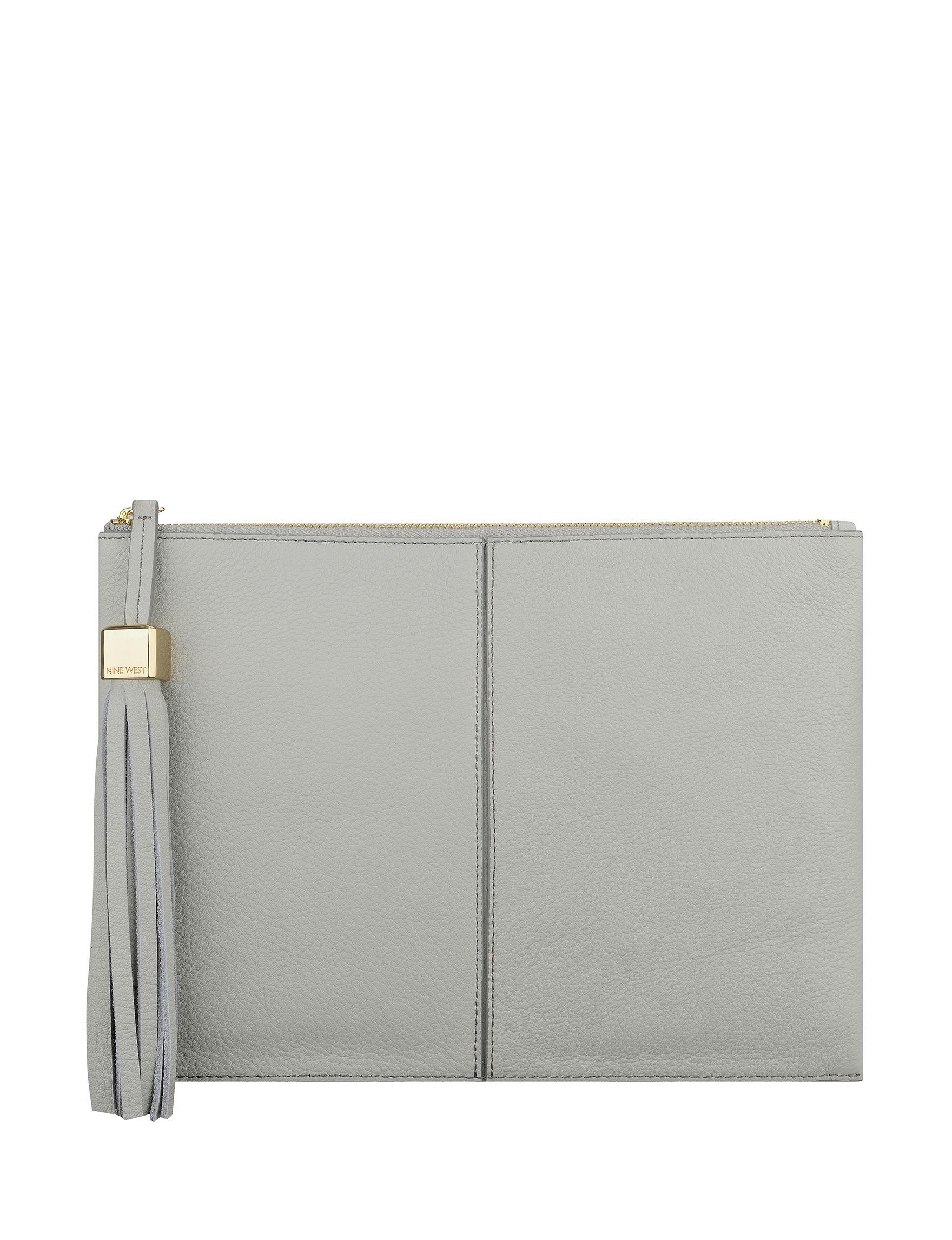 Nine West Medium Grey