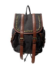 Olivia Miller Multi-Studded Backpack
