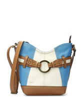 B.O.C. Brimfield Tulip Crossbody Handbag