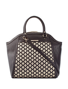 Kensie Set To Impress Tote Handbag
