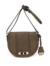Jessica Simpson Jenna Flap Crossbody Bag