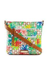 Rosetti Logo Motion Mid Crossbody Handbag
