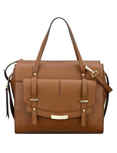 Nine West Tipping Point Satchel Handbag
