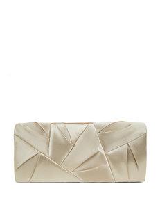 Jessica McClintock Origami Clutch
