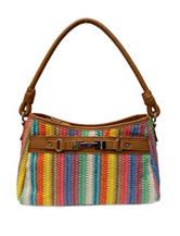 Rosetti Bay Breeze Hobo Handbag
