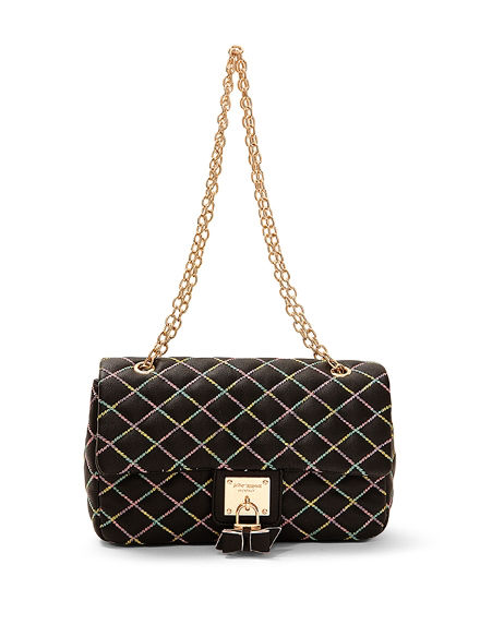 Betsey Johnson Black