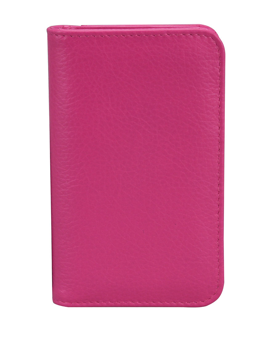 Buxton Pink