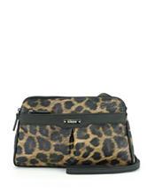 Koltov Windsor Hunter Baguette Bag