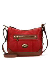 B.O.C. Brookton Color Block Crossbody Bag