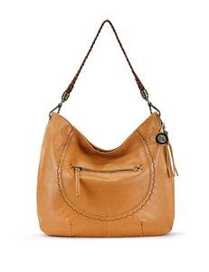 The Sak Indio Braided Hobo Bag